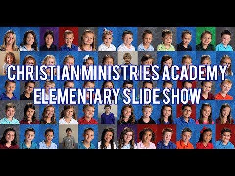 Christian Ministries Academy Elementary - 2016 Recap