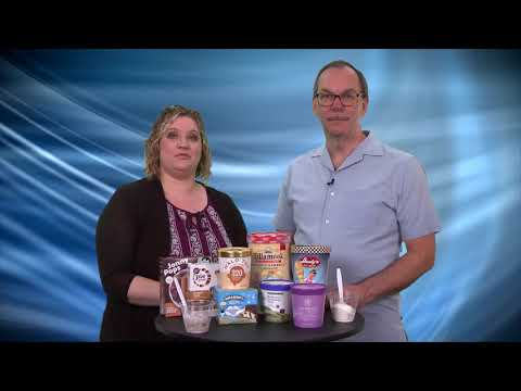 Dairy Foods reviews ice cream and novelties for National Ice Cream Month