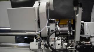 Круглошлифовальный полуавтомат с ЧПУ ОШ-651Ф3