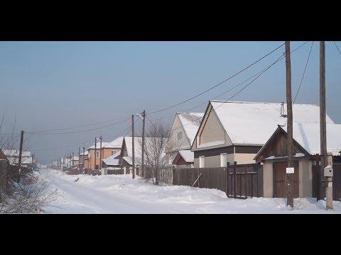 Жители ДНТ на Верхней Березовке  не могут узаконить дома и участки