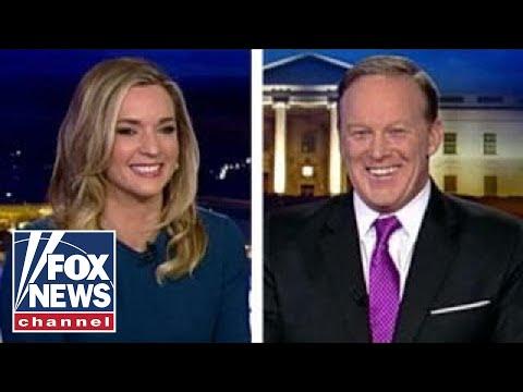 Tucker Carlson's 'Final Exam': Pavlich vs. Spicer