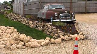 American Pickers - Le Claire, IA visit