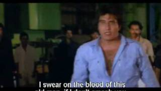 Sridevi & Vinod Khanna in Patthar Ke Insaan Part 1/17