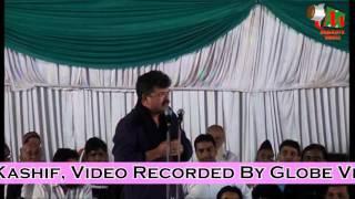 Dr Jitendra Awhad [HD] Superhit Mumbra Mushaira, 24/12/13, MUSHAIRA MEDIA, Org. Qamar Khan