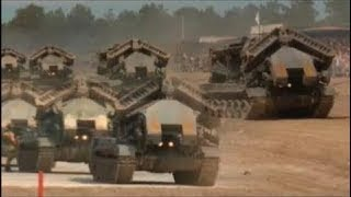 News Weapons Of War Russian Army 2017 Engineering Games.