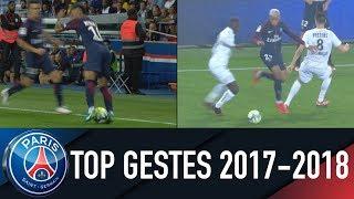 TOP GESTES 2017-2018