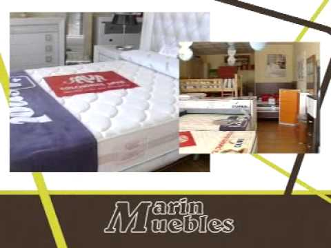 Muebles marin 0713 spot vcd youtube for Muebles marin