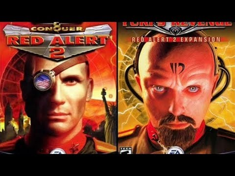 Command And Conquer Red Alert 2 Windows 7 8 10 Fix Youtube