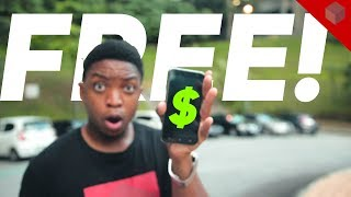 HOW TO GET PAID APPS FOR FREE ON ANDROID!