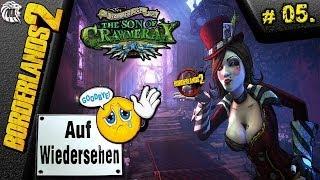Borderlands 2 - Finales DLC #05. - Sir Hammerlock vs. The Son of Crawmerax [Deutsch] HD+