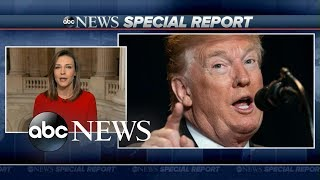 SPECIAL REPORT: President Trump to declare national emergency | ABC News