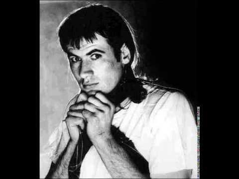 Fish Singing Marillion's Close (The Web Pre-version, 1981)