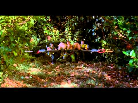 Small Soldiers - Trailer