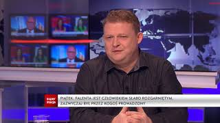 Nie ma żartów - Tomasz Piątek - 22.08.2018