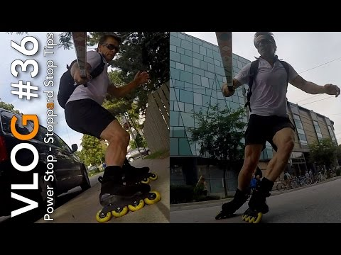 Inline Power Stop Stoppard Stop Tips  VLOG #36