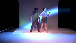 BLUE MUSE DANCE Lost and Found -Karma-