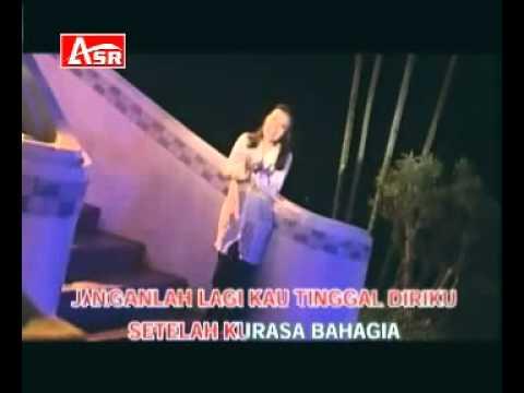 TIADA LAGI noer halimah @ lagu dangdut