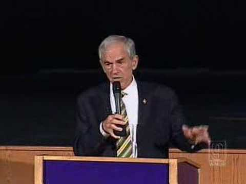 from Leonidas ron paul views on gays