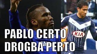 Drogba quase certo e Pablo confirmado - Gazeta Esportiva (13/01/17)