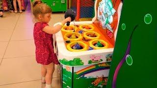 Парк аттракционов для детей.Отдых с ребенком.Детская комната(, 2016-05-28T08:10:15.000Z)
