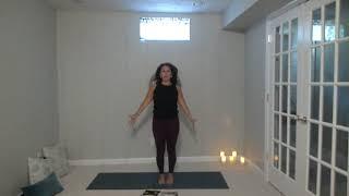 BW Yoga with Melissa