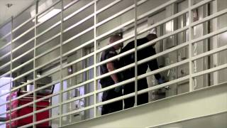 Inside Prison Walls: Through the Eyes of Corrections