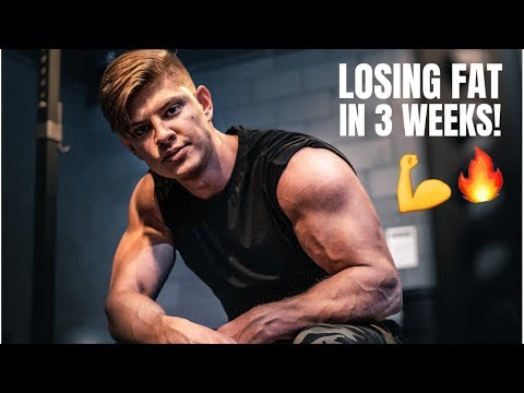 STAYING LEAN WHILE GAINING MUSCLE (Mini Cut Approach)