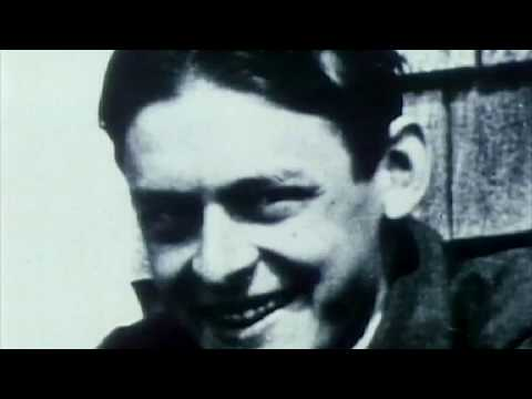 """T.S. Eliot's """"The Waste Land"""" Documentary (1987)"""