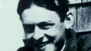 "T S Eliot& 39 s "" The Waste Land"" documentary 1987"