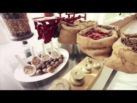 Video Promosi Hotel Grand Zuri Padang - Indonesia