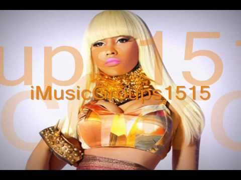 Nicki Minaj - Beam Me Up Scotty (Official Fan Music Video + Lyrics!!!)