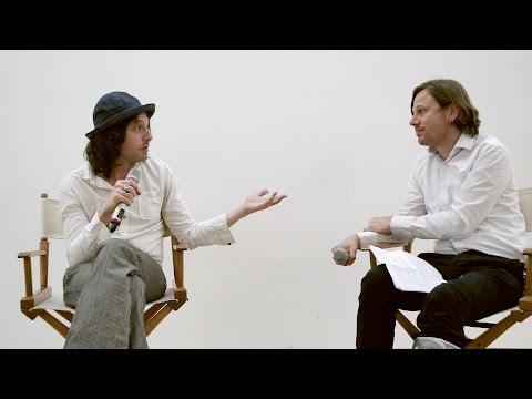 """Adam Green Talks About His New Film """"Aladdin"""""""