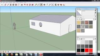 How to Draw Your House in a Google Sketch Up : Tech Niche