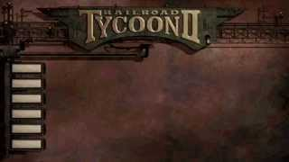 Railroad Tycoon 2 - The Second Century - PC Intro