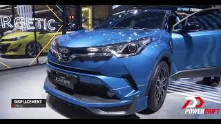 Toyota CHR: The best compact SUV? : PowerDrift