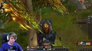NIC NIE URATUJE WOWA BO... - World of Warcraft: Battle for Azeroth