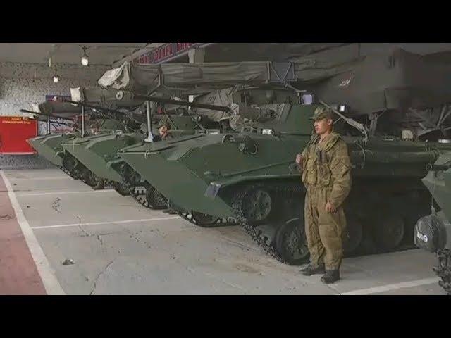 «Тревога!»: в России проходит масштабная проверка боеготовности