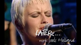 See more at http://www.bbc.co.uk/later The Cranberries perform Drea...