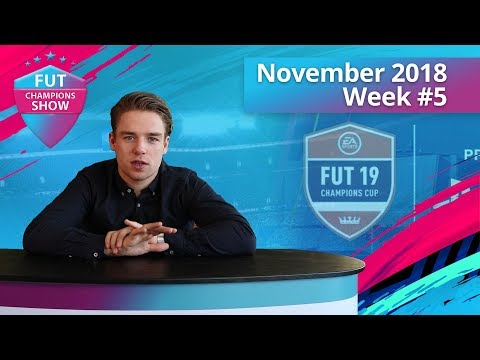 SUMMARY OF FUT CHAMPIONS CUP #1 BUCHAREST | GLOBAL SERIES