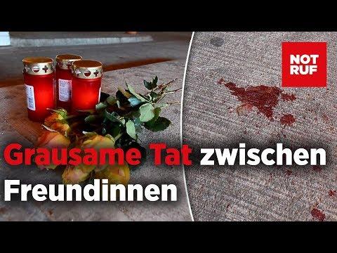 16-Jährige ersticht Freundin – Mädchen (15) tot in Dortmund