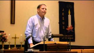 Asbury UMC sermon by John Doll on Matthew 15:21-28 given 8 14 2011