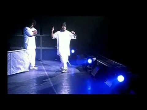 Dub-C's Crip Walk [Up In Smoke Tour] napisy PL 5/34
