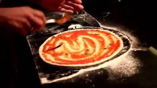 пицца Маргарита видео рецепт Иван Голубев