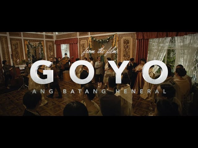 Susi (From the film GOYO: Ang Batang Heneral)