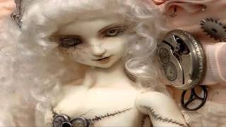 Die Puppe Creepypasta [Creepypasta - German]