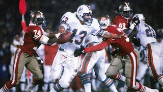 Dan Marino 1984-1985 Highlights