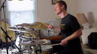 Reckless Love - Cory Asbury (Drum Cover)