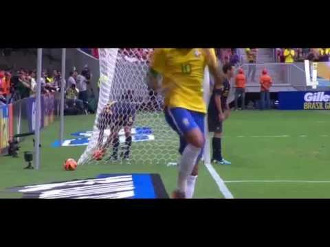 Neymar Jr ● World Cup Brazil 2014 | Promo | HD