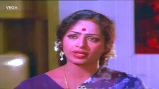 RangaTamil Movie Part 4 | Rajinikanth | Radhika | K. R. Vijaya | Tamil Movies