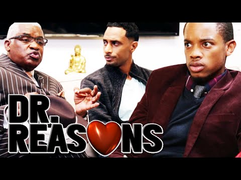 I Be Strokin' - Dr. Reasons Ep. 17 feat. Spoken Reasons